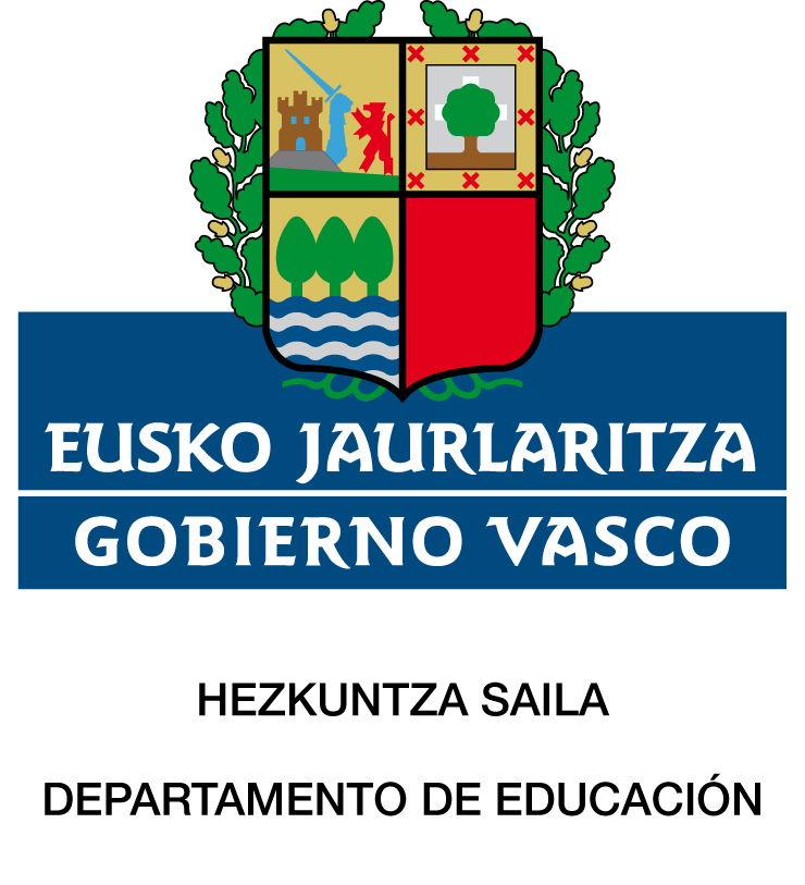 Basque Government: Department of Education