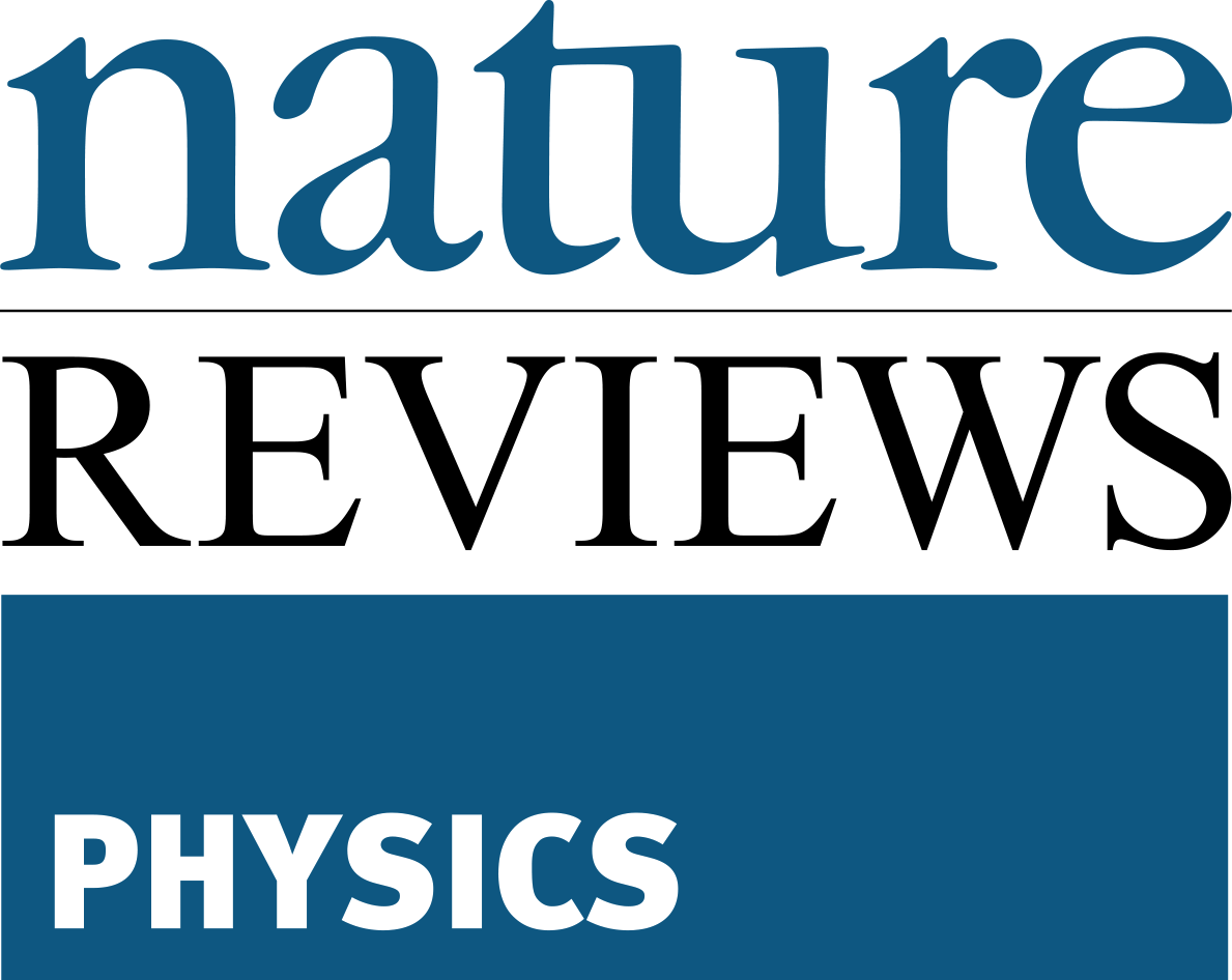 Nature Reviews Physics